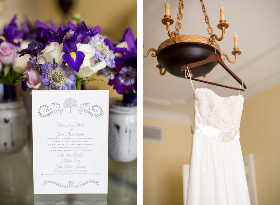 New Orleans wedding Photographers 2 51 Kerrie + Jack | New Orleans