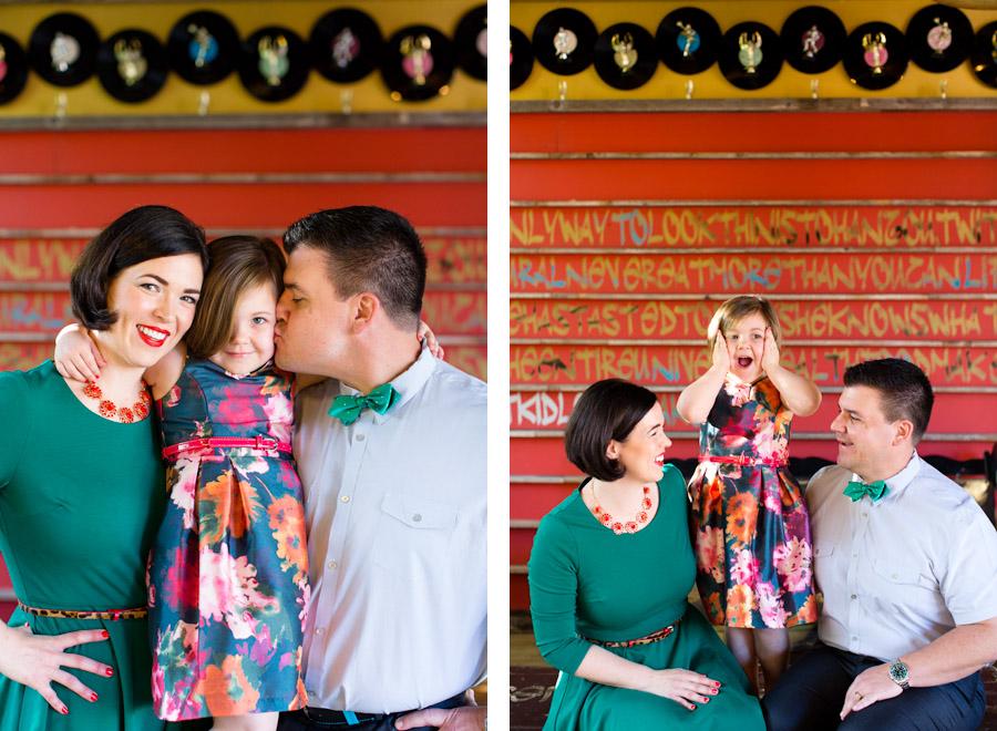 Austin Portrait Photographers