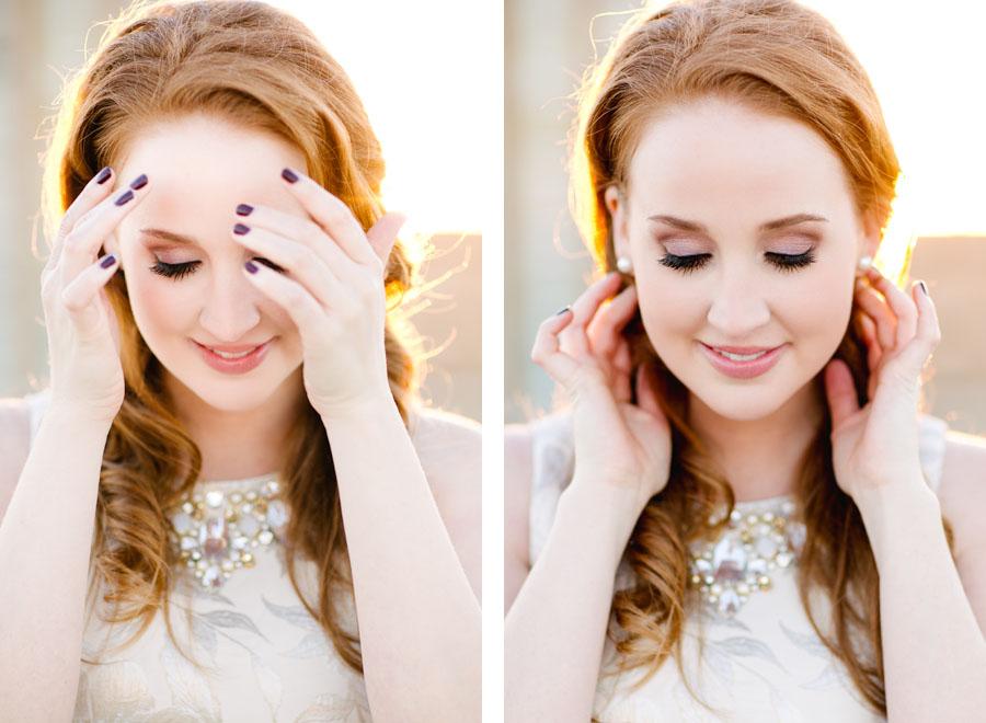 Austin graduation portraits | Texas State University Photography