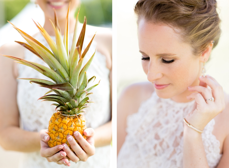 Hawaii Wedding Photographers, Oahu wedding, honolulu photographers, pineapples, hawaiian bride, hula