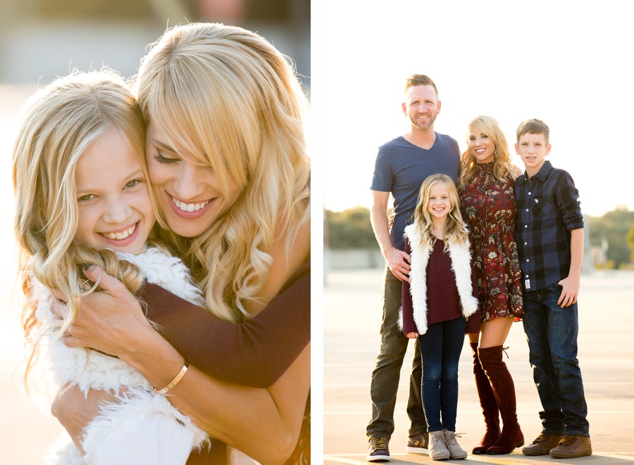 Austin Family Photographers