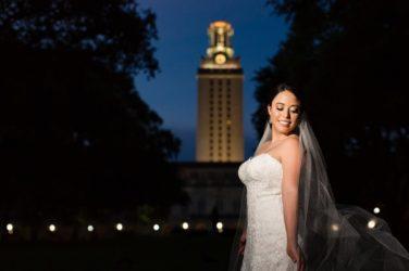 Austin bridal portraits, University of Texas photography, bridal photographers