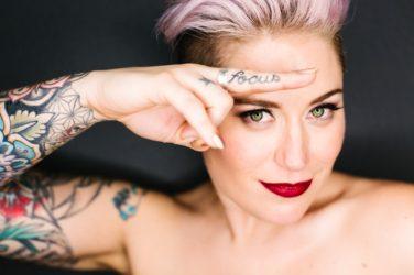 Innovative headshots, Austin photographers, creative branding